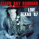 Live?Texas 87 von Stevie Ray Vaughan (2015)
