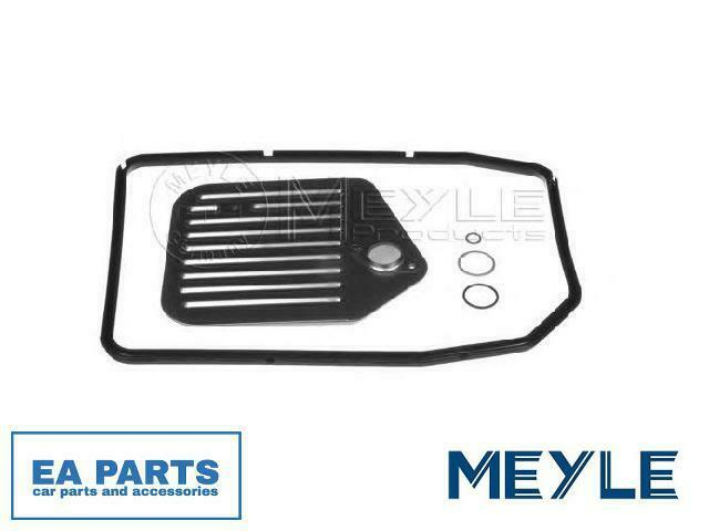 Hydraulic Filter Set, automatic transmission for BMW MEYLE 300 243 4105/S