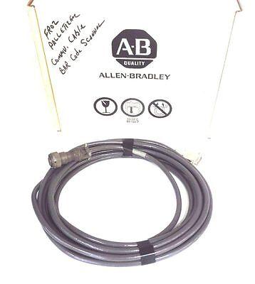 Redelijk Nib Allen Bradley 2755-cl25 Series A Decoder Cable 2755cl25a 25ft