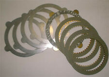 """9"""" Ford 4-Tab Trac-Lock Posi Clutch Pack - 9 Inch - Clutches Steels Combo - NEW"""