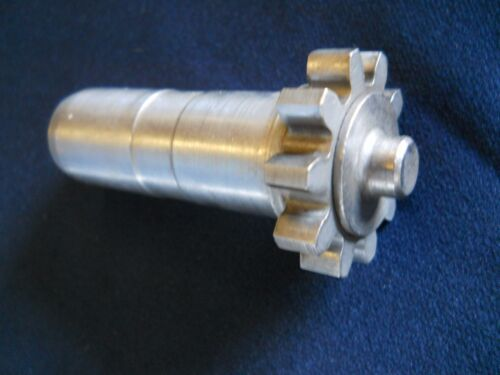 1 Inspected Lycoming 72974 Vacuum Pump Gear w//8130 One