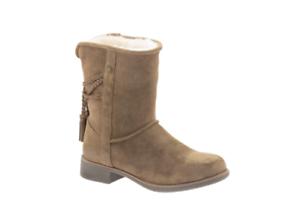 Details about  /Abeo Pro Blaine Boots Suede Tan Women/'s Size US 8