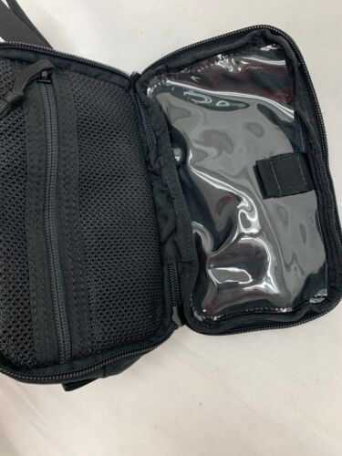LBT-2617D Hangover Recovery Pouch London Bridge Trading Overnight Bag Utility