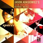 Spacer * by Jason Adasiewicz (CD, Nov-2011, Delmark (Label))