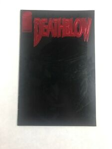 Deathblow-No-1-April-1993-Comic-Book-Image-Comics