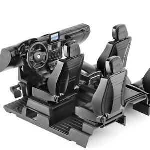 Konsolensitz-fuer-Innenraum-Fahrzeugkabine-fuer-TRAXXAS-TRX-4-G500-TRX-6-G63-BENZ