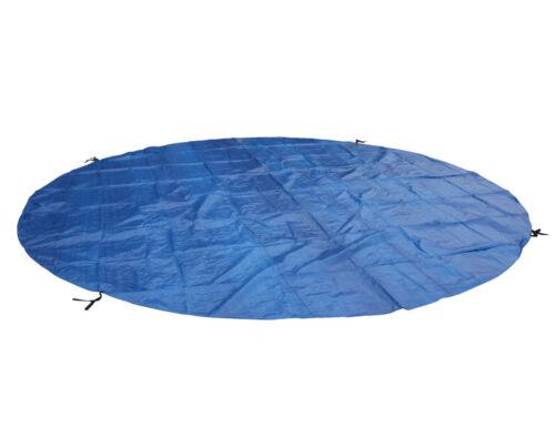 Gigajump® Abdeckplane für Trampolin Abdeckung Schutz Schutzplane Schutzhülle