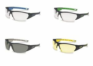 d095653b3004b Uvex i-Works Pheos Sports Style Safety Glasses Spectacles 9194 ...