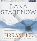 Fire and Ice by Dana Stabenow (CD-Audio, 2014)
