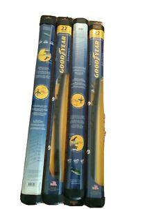 Windshield Wiper Blade-Goodyear Assurance Wiper Blade Goodyear 765-22