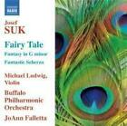 Fairy Tale op.16/Fantasie g-moll von Buffalo PO,Ludwig,Falletta (2011)