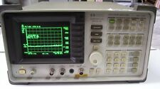 Spectrum Analyzer HP 8590A