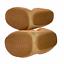 thumbnail 6 - Yosi Samra Lexington Saddle Vegan Leather Foldable Ballet Flats Camel Tan Size 6