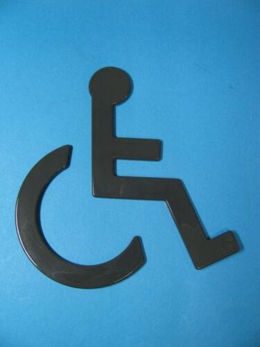 Hewi WC Symbole Barrierefrei Rollstuhl 801.91.030 selbstklebend diverse Farben