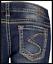 Womens-Silver-Jeans-Shorts-Low-Rise-Frances-Denim-Rolled-Cutoffs-26-28-31-18 thumbnail 1