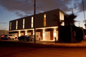 ESTRENA TOWNHOUSE  (1 REC) EN VENTA MONTEBELLO