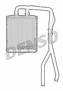 DENSO (DRR12010) Wärmetauscher, Innenraumheizung für IVECO