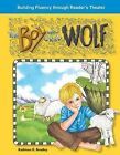 The Boy Who Cried Wolf by Kathleen E Bradley (Paperback / softback, 2008)