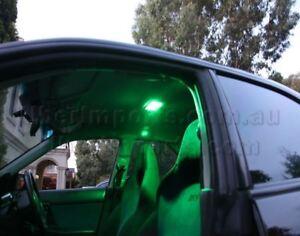 Green-8-Smd-5050-Universal-LED-Panel-Kit-HOLDEN-VY-VZ-CALAIS-SS-SV-UTE-LED