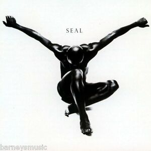 SEAL ( NEW SEALED CD ) 2 / TWO / 11 / SECOND ( 1994 )