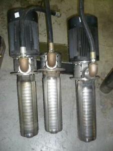 Charmilles-Robofil-310-300-510-500-M15-pump-wire-edm