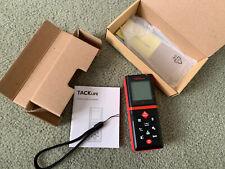 Tacklife Laser Distance Meter Ldm06 80m New In Box