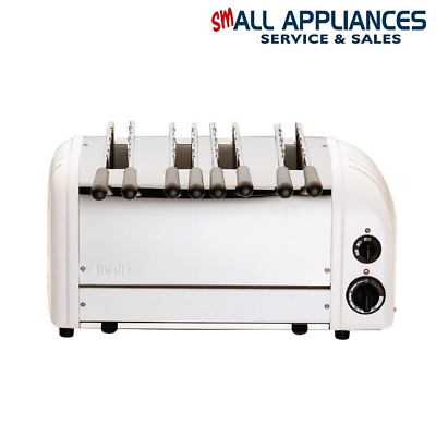 DUALIT TOASTER 2 SLICE COPPER CLASSIC GENUINE WITH 5 YEAR WARRANTY IN HEIDELBERG