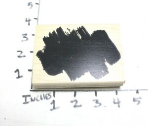 RUBBER STAMPBlock by Judy Duke - Background Texture