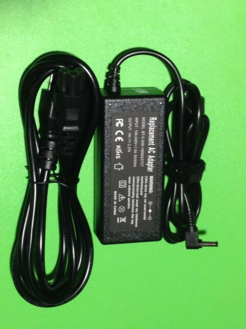 45W or 65W AC adapter charger cord for Asus Zenbook UX305 UX305F UX305FA