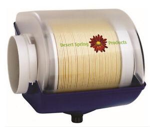 Desert Spring Ds3200 Furnace Humidifier Ebay
