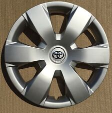 16 Hubcap Wheelcover Fits 2007 2011 Toyota Camry Fits Toyota