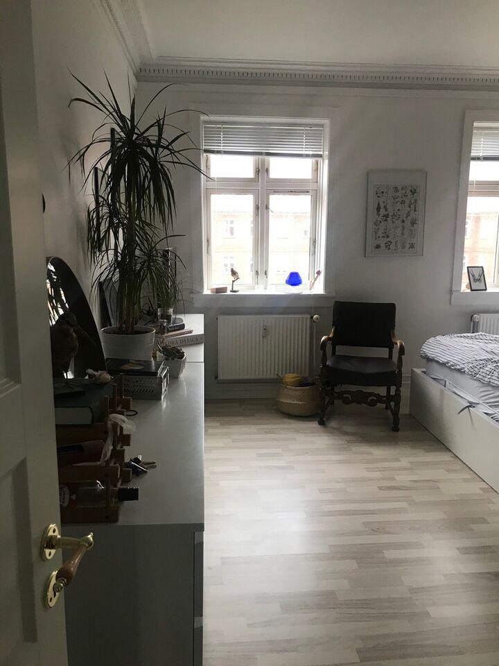 2500 2 vær. andelslejlighed, 60 m2, Vilhelm Thomsens Allé