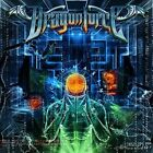Dragonforce MAXIMUM Overload LP Vinyl 33rpm