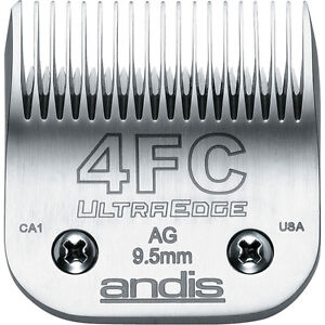 Andis Ultraedge 4fc Lame. 9.5mm.