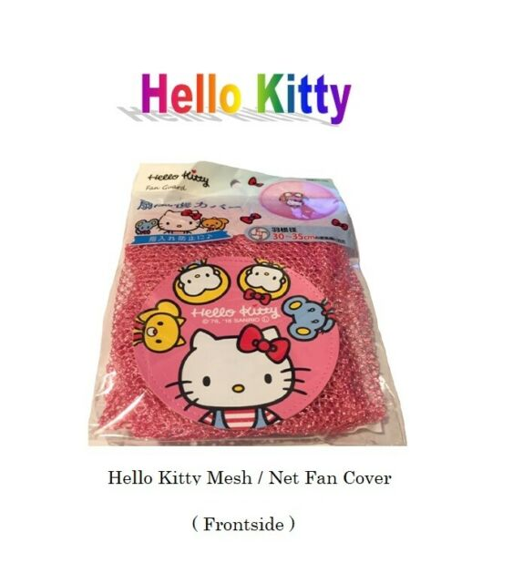 Sanrio Hello Kitty Kawaii Drawstring Pouch Cute from Japan Pink