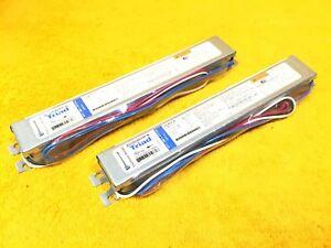 B232IUNVHP-N ELECTRONIC BALLAST FOR 2 Universal Triad F32T8 LAMP 120//277 VAC