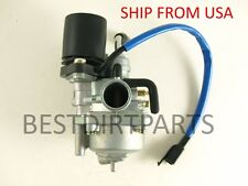 SCOOTER MOPED GY6 REPLACEMENT CARBURETOR 49cc 50cc 2-STROKE SUNL NEW C107 ***