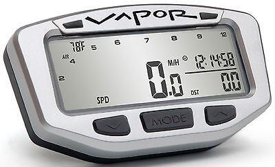 Trail Tech Vapor Motorcycle ATV Speedometer Tachometer Computer Kit