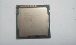 Processeur intel core i3 2120 , 3,3 Ghz , 2 coeurs , 4 thread , socket LGA 1155