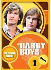 The Hardy Boys: Season Three (DVD, 2013, 3-Disc Set)