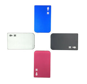 New-320GB-External-HDD-Portable-2-5-034-USB-Hard-Drive-With-Warranty-Free-Pouch