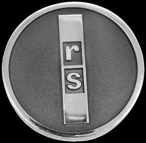 1967-68 Camaro rs Gas Cap