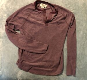 PENGUIN-BY-MUNSING-WEAR-MENS-Long-Sleeve-Polo-Shirt-Size-Large
