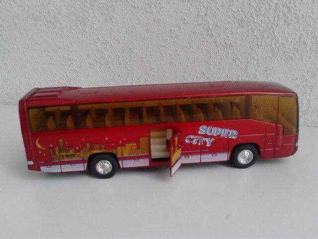 Hestetransport, Bus, Welly