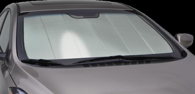 IntroTech Automotive ACP EBay - Acura tl sunshade