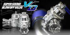 Blitz 70110 Super Sound Blow Off Valve Kit for Nissan CA18DET SR20DET S13 89-94