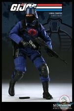 G.I Joe Cobra Trooper 12 inch Figure by Sideshow Collectibles Used