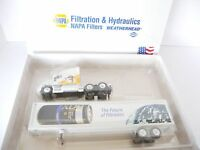 Napa Future of Filtration Winross Model Truck New in Box Advertising