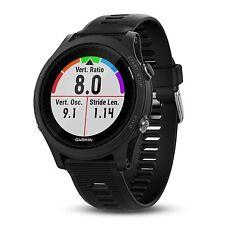 Garmin Forerunner 935 Black Premium GPS Running/Triathlon watch 010-01746-00
