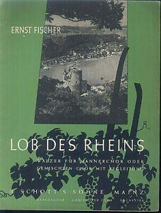 Ernst-Fischer-Lob-des-Rheins-Walzer-fuer-Maenner-oder-gemischten-Chor